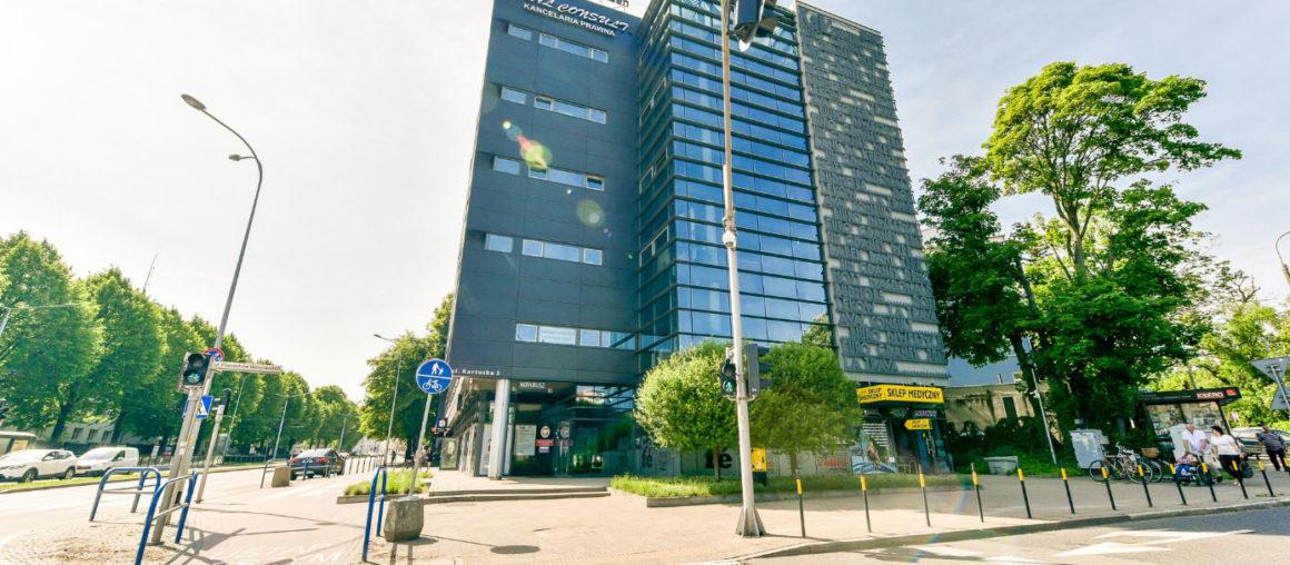 Biura do wynajęcia w Gdańsku – dlaczego w biurowcu?