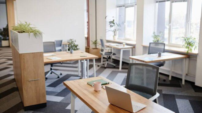 Czym powinno charakteryzować się doskonale zaprojektowane biuro?