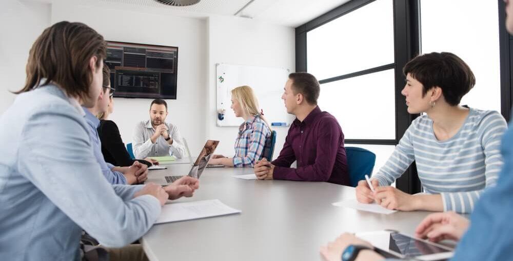 Jak wynająć idealne biuro?